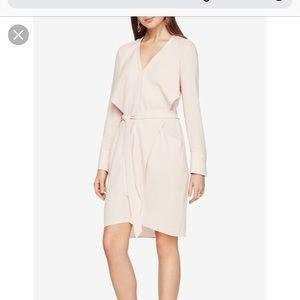 BCBG wrap dress. New!